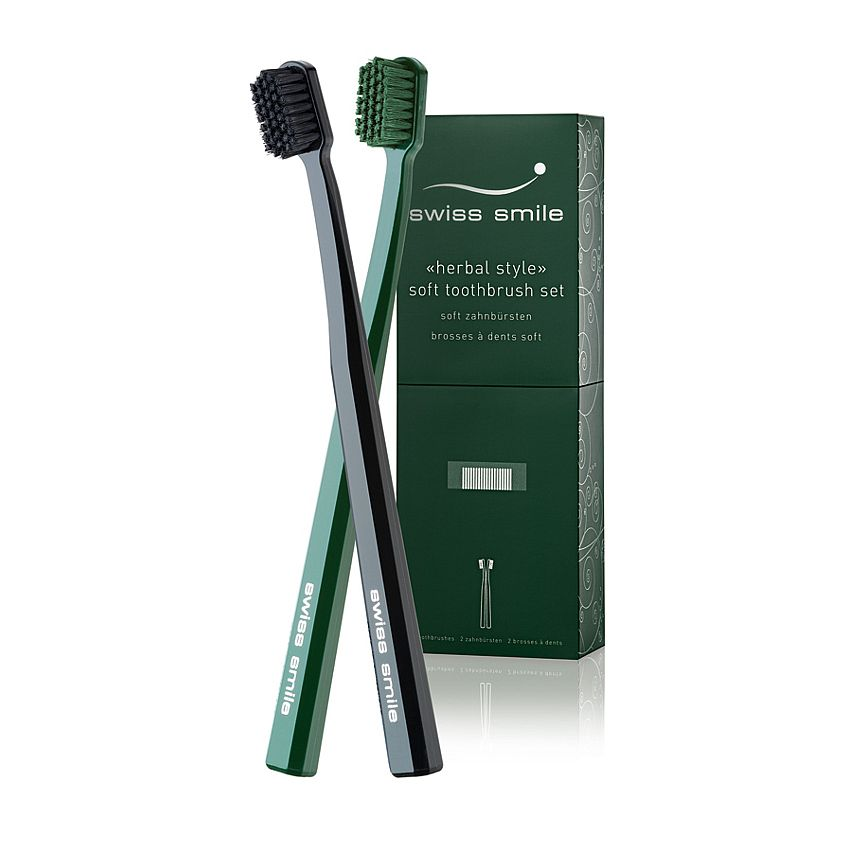 herbal bliss toothbrushes