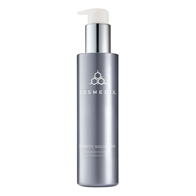 Purity Solution Nourishing Deep Cleansing Oil