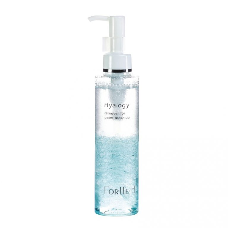Hyalogy Remover for point make-up