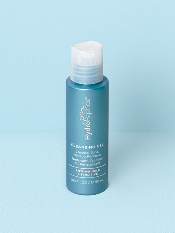 Cleansing Gel Face Wash travel size