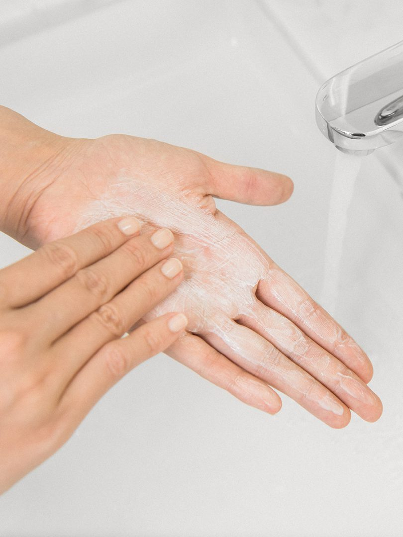 Purifying Cleanser - galeria