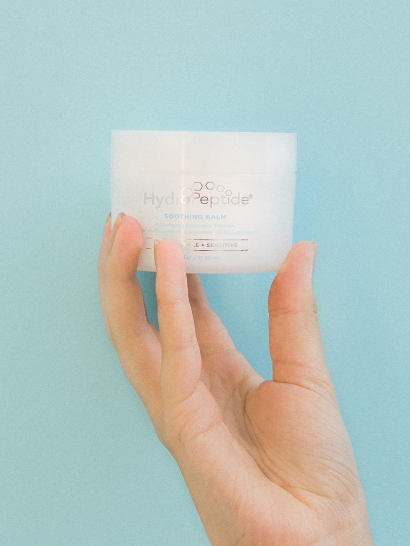 Soothing Skin Recovery Balm - galeria